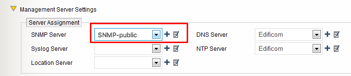 How to enable SNMP on an Aerohive access point – Auvik Support