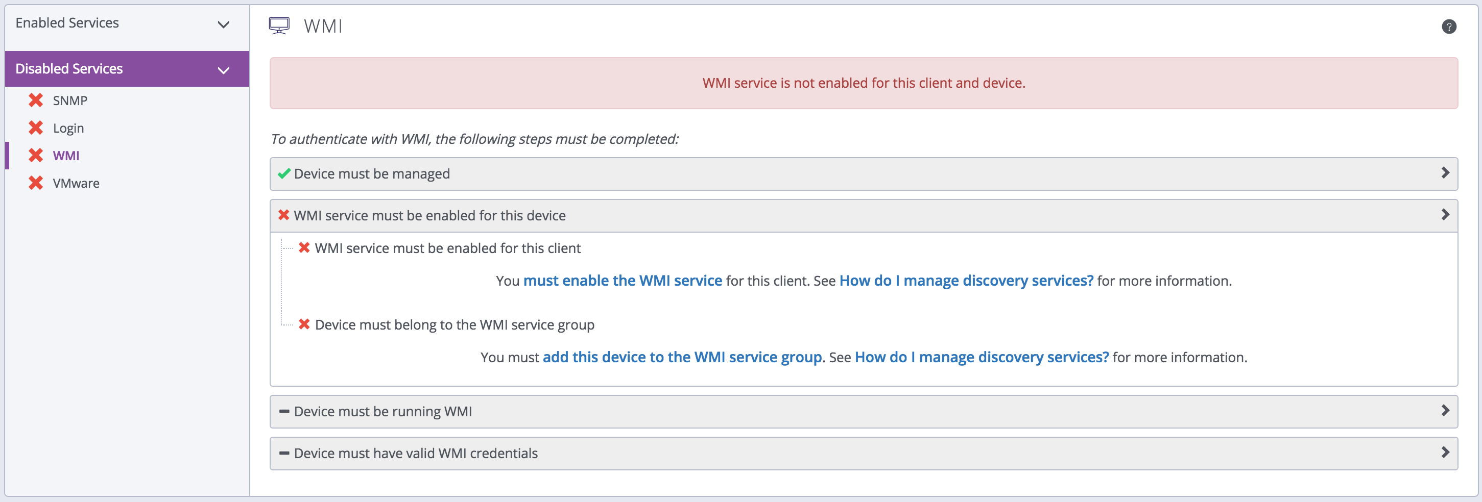 wmi info collector tool